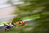 June 9th 2017, Circuit de Catalunya, Barcelona, Spain; Catalunya MotoGP; Friday Practice Session; Daniel Pedrosa of Repsol Honda Team