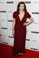 Aisling Bea at the Glamour Women of the Year Awards at Berkeley Square Gardens, London, England on June 6th 2017<br /> CAP/ROS<br /> &copy; Steve Ross/Capital Pictures /MediaPunch ***NORTH AND SOUTH AMERICAS ONLY***