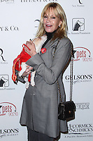 "BEVERLY HILLS, CA - OCTOBER 27: Actress Melanie Griffith arrives at the ""Bow Wow Beverly Hills"" Presents The Big Bark Theory Halloween Event benefiting The Amanda Foundation held at Two Rodeo Drive on October 27, 2013 in Beverly Hills, California. (Photo by Xavier Collin/Celebrity Monitor)"
