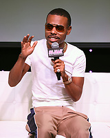 HOLLYWOOD, FL - OCTOBER 03: Lil Duval at JAMZ Live at radio station 99 Jamz on October 3, 2018 in Hollywood, Florida. <br /> CAP/MPI04<br /> ©MPI04/Capital Pictures
