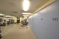 Fitness Center at 50 Orange Street
