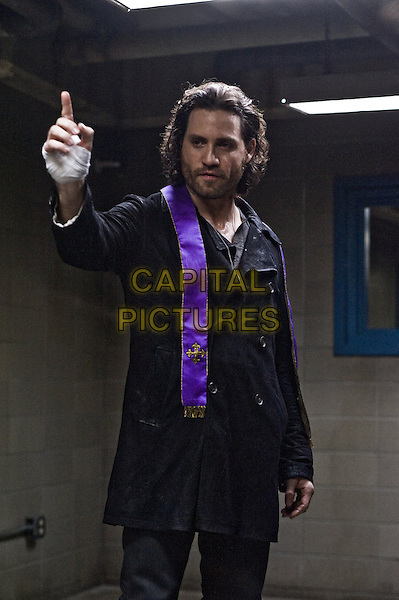 Edgar Ramirez<br /> in Deliver Us from Evil (2014) <br /> *Filmstill - Editorial Use Only*<br /> CAP/FB<br /> Image supplied by Capital Pictures