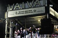 """SÃO PAULO, SP, 30.09.2018 - CARNAVAL-SP - A escola samba Vai Vai define seu enredo """"O quilombo do Futuro"""", a escola que faz parte do grupo de especial do carnaval de São Paulo, neste domingo, 30. (Foto: Nelson Gariba/Brazil Photo Press)"""