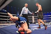 Patrick Linkert (Germany)vs  Kai Robin Havnaa (Norway)