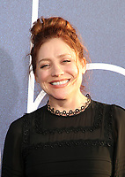 LOS ANGELES, CA - JUNE 4:  Augustine Frizzell, at the Los Angeles Premiere of HBO's Euphoria at the Cinerama Dome in Los Angeles, California on June 4, 2019. <br /> CAP/MPIFS<br /> ©MPIFS/Capital Pictures