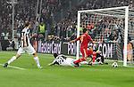 100413 Juventus v Bayern Munich UCL