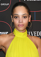 07 February 2019 - Los Angeles, California - Bianca Lawson. 2019 Warner Music Group Pre-Grammy Celebration held at Nomad Hotel. Photo Credit: Birdie Thompson/AdMedia