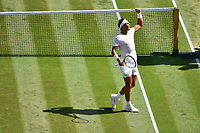 Rafael NAdal (Esp)<br /> Wimbledon 07-07-2018 Roland Garros <br /> Tennis Grande Slam 2018 <br /> Foto Panoramic / Insidefoto <br /> ITALY ONLY