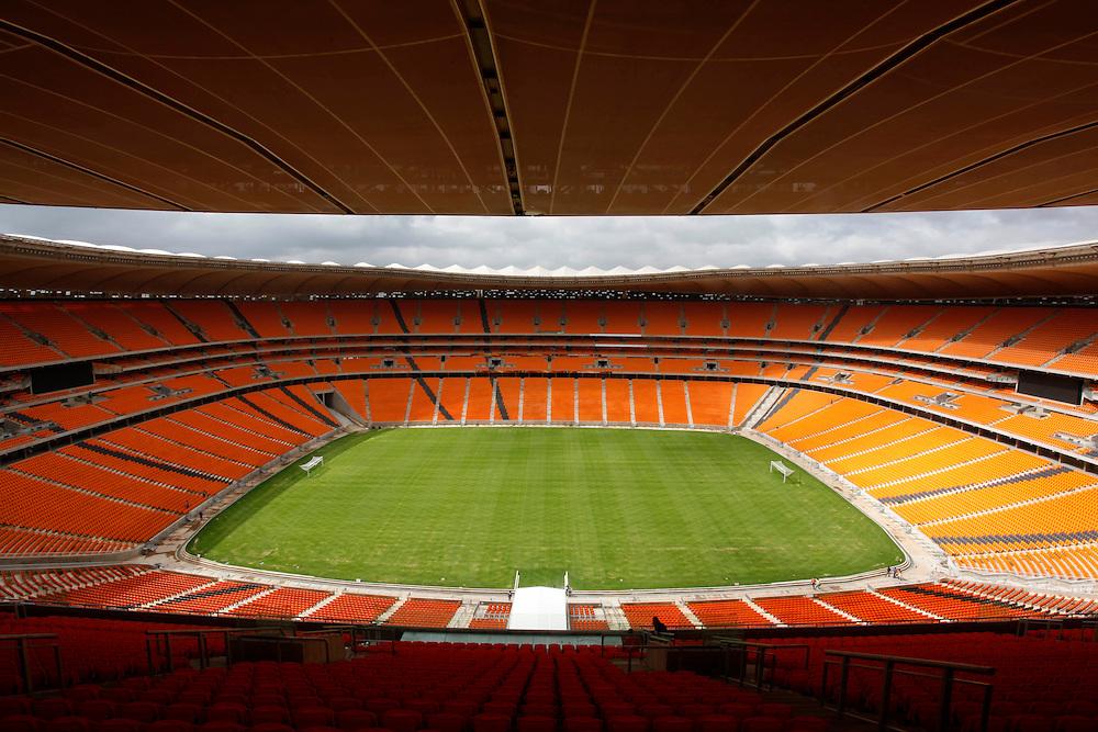 Soccer City, Soweto Johannesburg | Zute Lightfoot Photography
