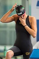Junior Girls' 800m Freestyle <br /> MASCOLO Annachiara ITALY <br /> Lignano Sabbiadoro 07-05-2017 Ge.Tur Complex <br /> Energy Standard Cup 2017 Nuoto<br /> Photo Andrea Staccioli/Deepbluemedia/Insidefoto