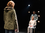 "The Royal Central School of Speech and Drama. ""Equus"" by Peter Shaffer. Directed by Geoffrey Colman. Performed by BA Acting students."