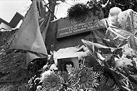 1995 guerra nell'ex jugoslavia e assedio di Sarajevo, Gabriele Locatelli