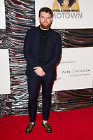 "Jack Garratt<br /> arriving for the ""Hitsville: The Making of Motown"" European premiere at the Odeon Leicester Square, London<br /> <br /> ©Ash Knotek  D3520 23/09/2019"