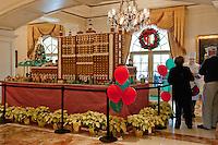 Gingerbread Circus Ritz-Carlton