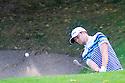 David Law (SCO), European Challenge Tour, Kazakhstan Open 2014, Zhailjau Golf Club, Almaty, Kazakhstan. (Picture Credit / Phil Inglis)