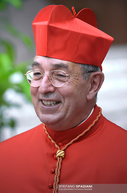 Cardinal Angelo De Donatis, Pope Francis leads a consistory for the creation of five new cardinals  at St Peter's basilica in Vatican on  June 28, 2018