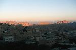 Wadi Musa - Ouadi Moussa
