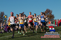 Class 2 Boys @650m 2013 MO State XC