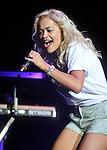 Rita Ora  live at the Girlguiding UK Big Gig 2012 at LG Arena, Birmingham, England - March 31st 2012 Picture By: Brian Jordan / Retna Pictures.. ..-..