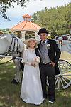 Linda Allen & Michael Yenchko (Wedding)
