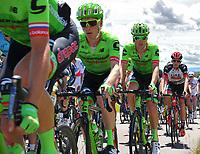 Criterium Dauphiné stage 3