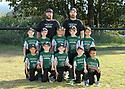 2015 North Perry Baseball