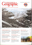Canadian Geographic - Cryosphere Kid - January 2010.