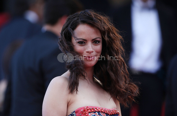 ../Actress Berenice Bejo attend the 'Lawless' Premiere during the 65th Annual Cannes Film Festival at Palais des Festivals on May 19, 2012 in Cannes, France.  .. / Mediapunchinc