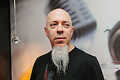 Dec 04, 2015: DREAM THEATER - Jordan Rudess photosession in Paris France