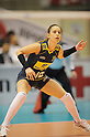 Camila Brait (BRA), November 17 2011 - Volleyball : .FIVB Women's World Cup 2011, 4th Round .match between Algeria 0-3 Brazil .at Tokyo Metropolitan Gymnasium, Tokyo, Japan. .(Photo by Atsushi Tomura/AFLO SPORT) [1035]