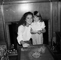 1981 - 82 - ENT - Celine DION a ses debuts