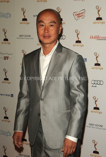 WWW.ACEPIXS.COM . . . . .  ....September 16 2011, LA....C.S. Lee arriving at the 63rd Annual Emmy Awards Performers Nominee Reception held at Pacific Design Center on September 16, 2011 in West Hollywood, California. ....Please byline: PETER WEST - ACE PICTURES.... *** ***..Ace Pictures, Inc:  ..Philip Vaughan (212) 243-8787 or (646) 679 0430..e-mail: info@acepixs.com..web: http://www.acepixs.com