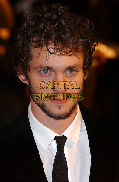 HUGH DANCY.Arrivals at The Orange British Academy Film Awards, .(BAFTA's) Odeon Leicester Square, London, England,.19 February 2006.bafta baftas portrait headshot beard.Ref: FIN.www.capitalpictures.com.sales@capitalpictures.com.©Steve Finn/Capital Pictures.