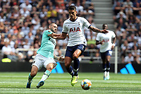 Tottenham Hotspur vs Inter Milan 04-08-19