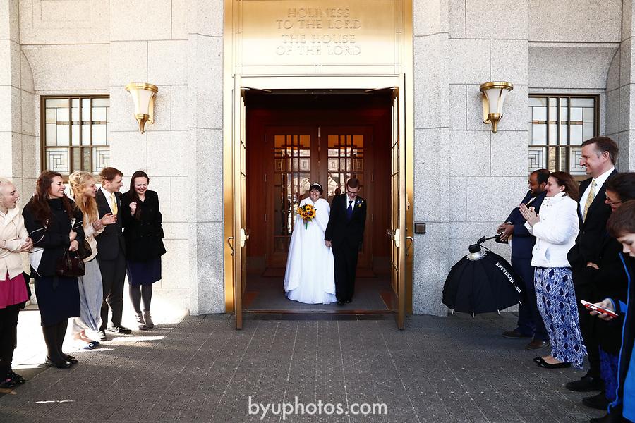 JSW 1711 Anderson Wedding 032<br /> <br /> JSW 1711 Anderson Wedding<br /> <br /> Derek and Becky Anderson - Draper Temple<br /> <br /> December 28, 2017<br /> <br /> Jaren Wilkey/BYU<br /> <br /> &copy; BYU PHOTO 2017<br /> All Rights Reserved<br /> photo@byu.edu  (801)422-7322