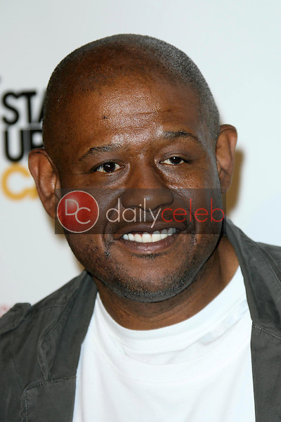 Forest Whitaker<br />at Stand Up To Cancer. Kodak Theater, Hollywood, CA. 09-05-08<br />Dave Edwards/DailyCeleb.com 818-249-4998