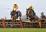 07/02/2013 - Chatteris Fen Day - Huntingdon Race Course - Cambridgeshire