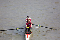 Crew: 39  Monmouth Rowing Club - Op 2- Intermediate<br /> <br /> Pairs Head 2019<br /> <br /> To purchase this photo, or to see pricing information for Prints and Downloads, click the blue 'Add to Cart' button at the top-right of the page.