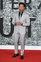 Jacob Latimore<br /> at the European premiere of &quot;Collateral Beauty&quot; at the Vue Leicester Square , London.<br /> <br /> <br /> &copy;Ash Knotek  D3213  15/12/2016