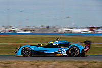 IMSA Prototype Challenge<br /> The Roar Before the Rolex 24<br /> Daytona International Speedway<br /> Daytona Beach, FL USA<br /> Friday 5 January 2018<br /> 28, Bart Wolf, Tazio Ottis, MPC, Elan DP02<br /> World Copyright: Jake Galstad<br /> LAT Images