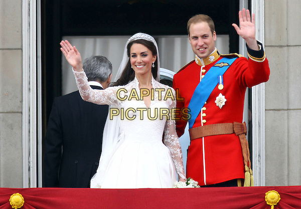 William And Kate Wedding Day Capital Pictures