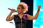 Keyshia Cole performs at the 2012 Essence Music Festival on July 6, 2012 in New Orleans, Louisiana at the Louisiana Superdome.