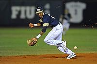 FIU Baseball v. Tennessee (2/13/15)
