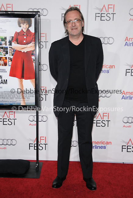 Nigel Cole attends the AFI FEST 2010 Special Screening of MADE IN DAGENHAM held at The Mann's 6 Theatre in Hollywood, California on November 08,2010                                                                               © 2010 Hollywood Press Agency