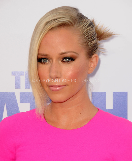 WWW.ACEPIXS.COM....July 23 2012, LA....Kendra Wilkinson arriving at the premiere of 'The Watch' at Grauman's Chinese Theatre on July 23, 2012 in Hollywood, California......By Line: Peter West/ACE Pictures......ACE Pictures, Inc...tel: 646 769 0430..Email: info@acepixs.com..www.acepixs.com