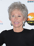 Rita Moreno at The G'Day USA Black Tie Gala held at The JW Marriot at LA Live in Los Angeles, California on January 12,2013                                                                   Copyright 2013 Hollywood Press Agency