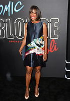 Aisha Tyler at the premiere for &quot;Atomic Blonde&quot; at The Theatre at Ace Hotel, Los Angeles, USA 24 July  2017<br /> Picture: Paul Smith/Featureflash/SilverHub 0208 004 5359 sales@silverhubmedia.com