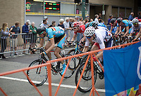Daan Myngheer (BEL/VerandasWillems)<br /> <br /> U23 Road Race<br /> UCI Road World Championships Richmond 2015 / USA