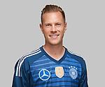 05.06.2018, Sportzone Rungg / Eppan, Eppan, ITA, Portraits DFB A-Nationalteam / Nationalmannschaft<br /> <br /> im Bild<br /> Marc-Andre / Marc-Andr&eacute; ter Stegen (Deutschland / GER #22), <br /> <br /> Foto &copy; nordphoto / Ewert aus DFB-Fotopool