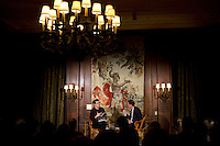 LIVE from the NYPL: Ben Lerner